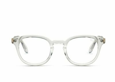 Quay Australlia Walk On Bluelight Glasses