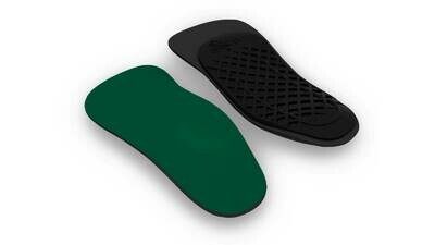 Spenco RX® Orthotic 3/4 Insoles