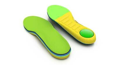 Spenco Kids® Polysorb Insole