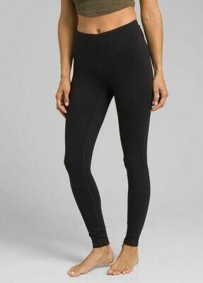 Prana Women's Transform High Waist Leggings