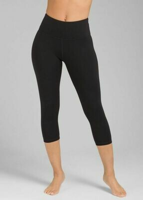 Prana Women's Transform Capri Leggings