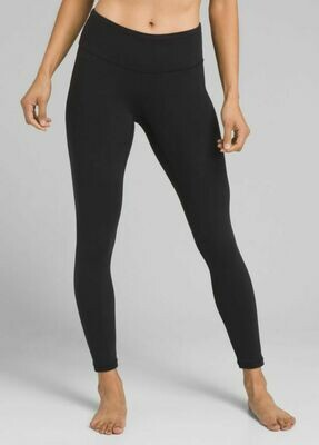 Prana Women's Pillar 7/8 Leggings