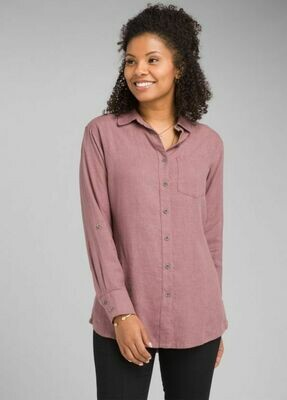 Prana Women's Aster Tunic Top