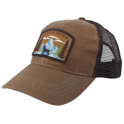 Over Under Mountain Lab Hat