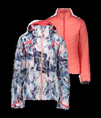 Obermeyer Women's Apricity System Jacket