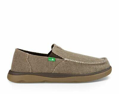 Sanuk Men's Vagabond Tripper Shoe