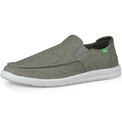 Sanuk Men's Hi Five Shoe
