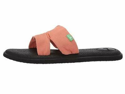 Sanuk Women's Yoga Mat Capri Sandal