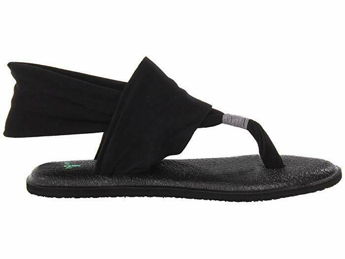 Sanuk Women's Yoga Sling 2 Sandal
