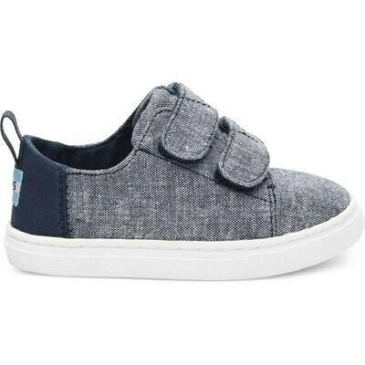 Toms Toddler Slub Sneaker