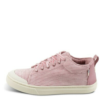Toms Youth Lenny Mid Sneaker