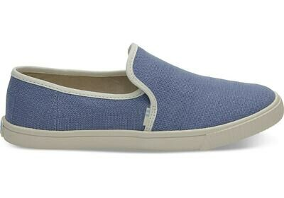 Toms Women's Clemente Slip On Shoe