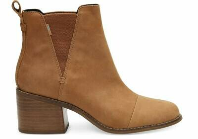 Toms Women's Esme Leather Boot
