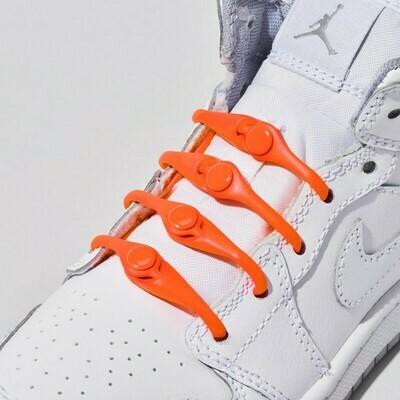Hickies Laces - Orange