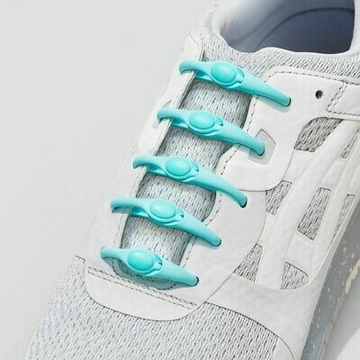 Hickies Laces - Mint