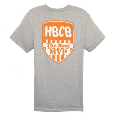 Burlebo Tied To Tex Men's HBCB The Real MVP Tee