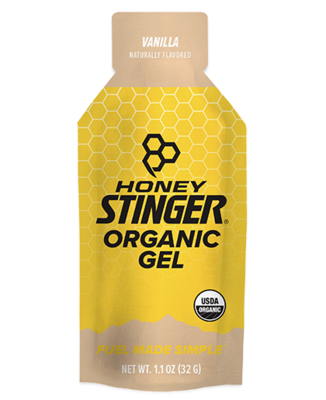 Honey Stinger Organic Energy Gel