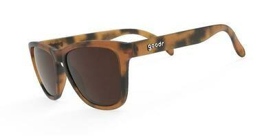 Goodr OG Bosley's Basset Hound Dream Sunglasses
