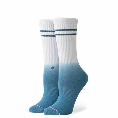 Stance Women's Uncommon Dip Crew Sock