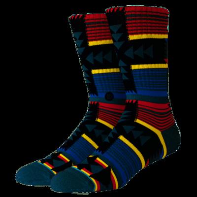 Stance Men's Canyonlands Crew Socks