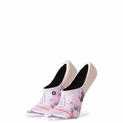 Stance Women's Island Letter Invisible Sock