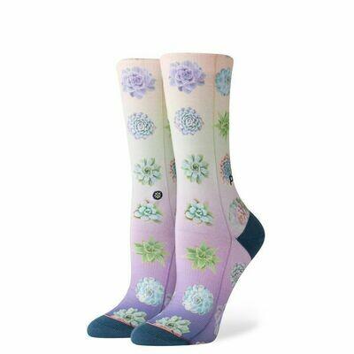 Stance Women's Plant Lady Socks