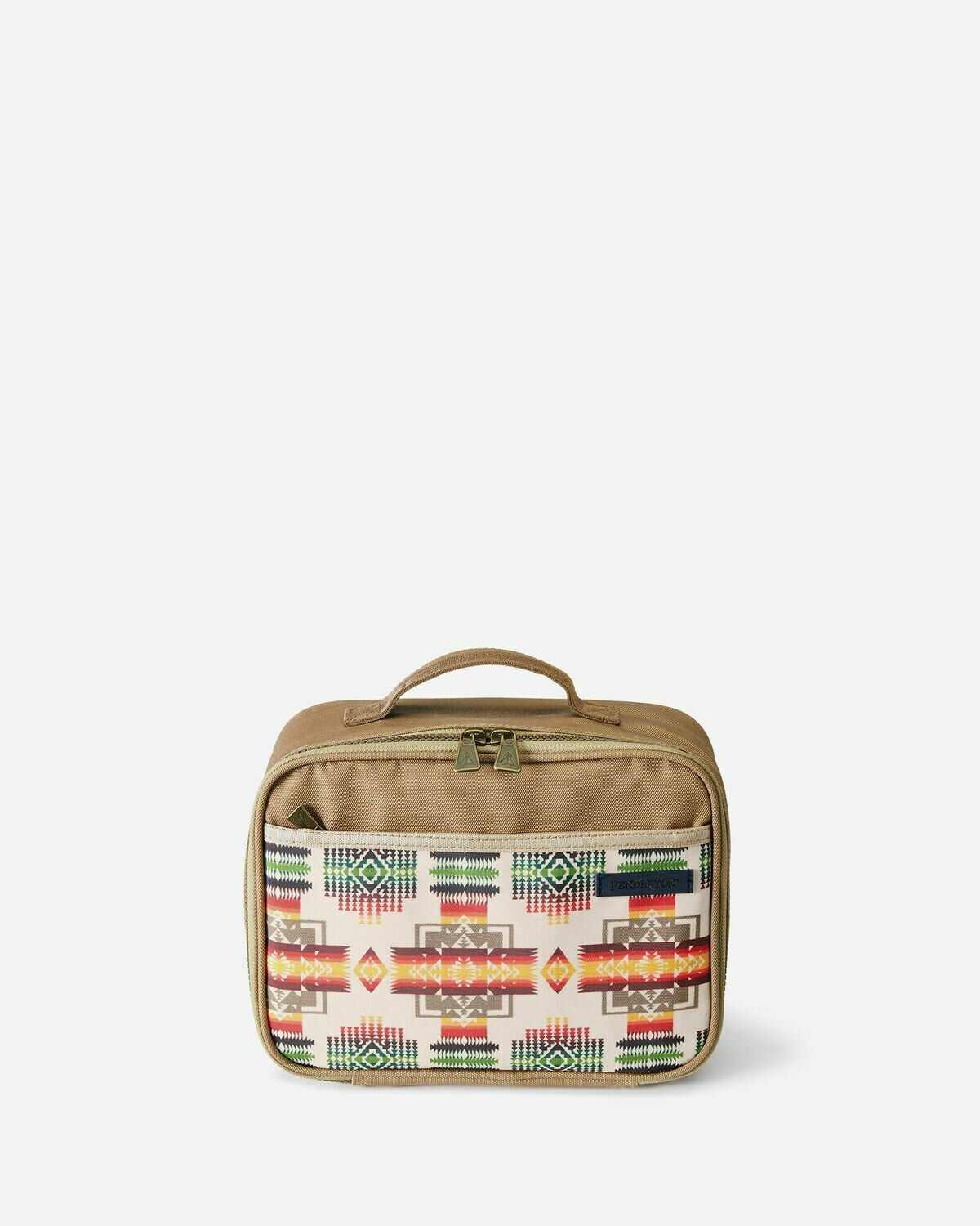 Pendleton Cheif Joseph Canopy Canvas Lunchbox