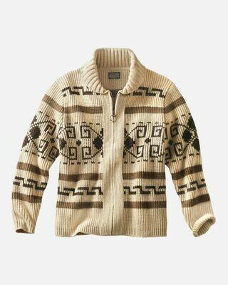 Pendleton Men's Original Westerly Sweater