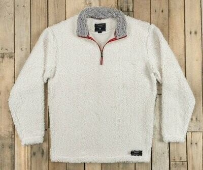 Southern Marsh Men's Appalachian Pile Pullover
