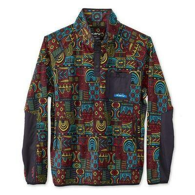 Kavu Men's Teannaway Pullover