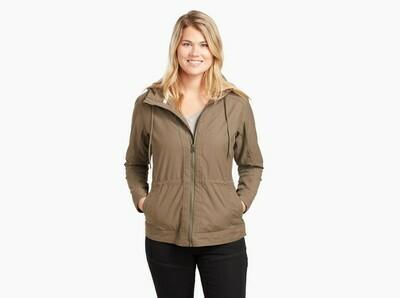 Kuhl Women's Stryka Lined Jacket