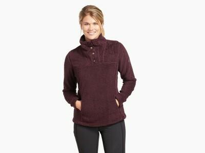 Kuhl Women's Avalon Snap Pullover