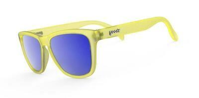 Goodr OG Swedish Meatball Hangover Sunglasses