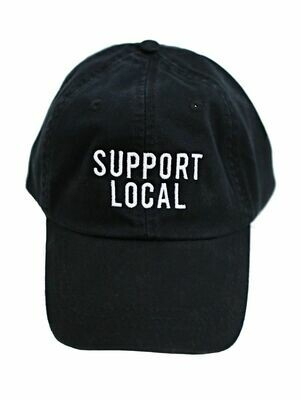 Charlie Southern Support Local Hat