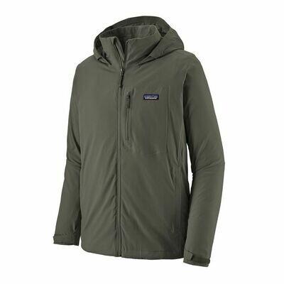 Patagonia Men's Quandary Jacket