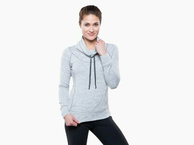 Kuhl Women's Lea Sweater Pullover