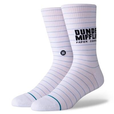 Stance Men's Dunder Mifflin Socks