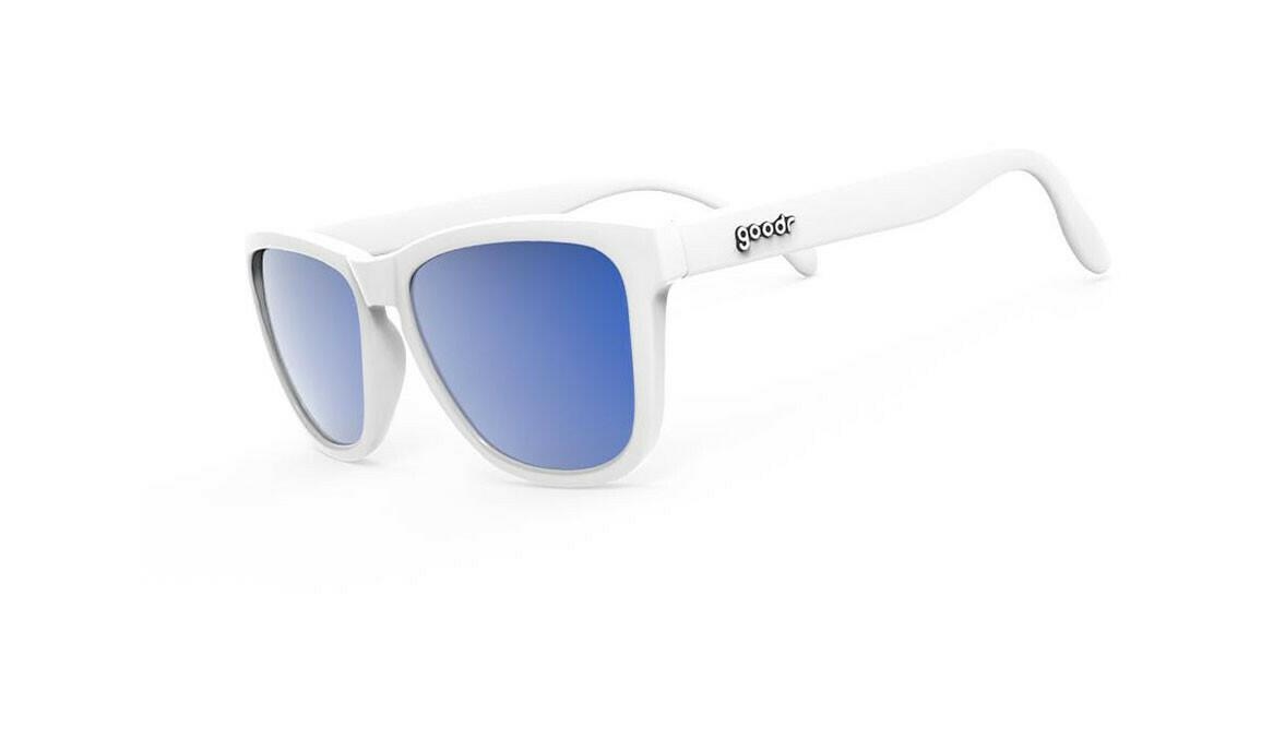 Goodr OG Iced by Yeti Sunglasses