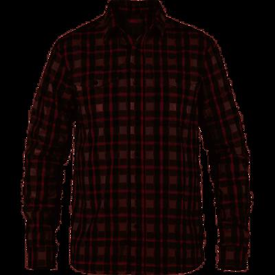 Fjallraven Men's Singi Flannel Button Down