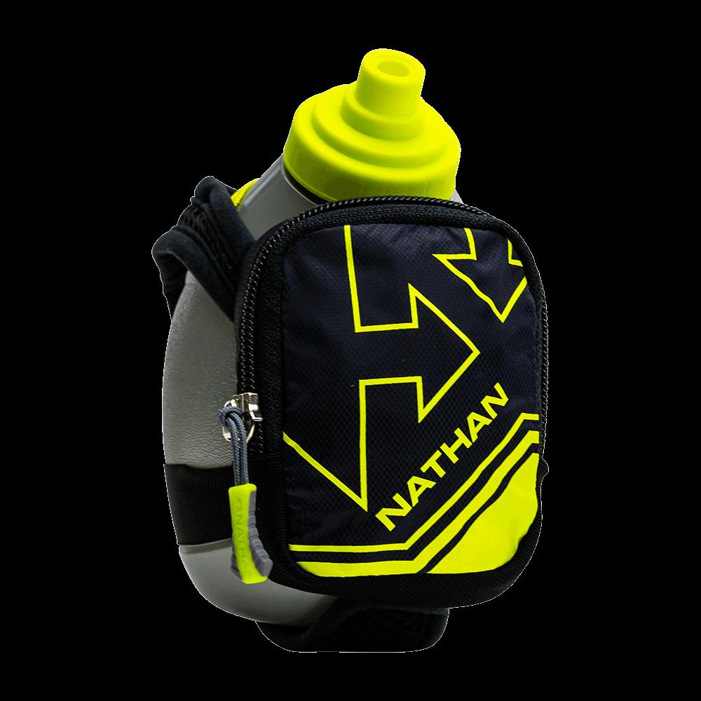 Nathan Sports Quickshot Plus Hydration Flask