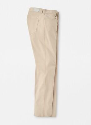 Peter Millar Performace Five-Pocket Pant  32