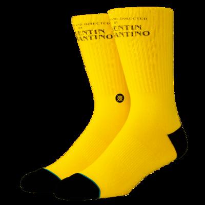 Stance Men's Kill Bill Socks