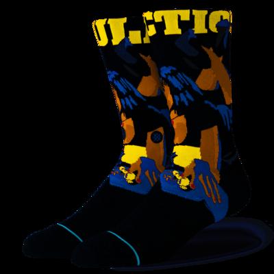 Stance Men's Pulp Fiction Socks