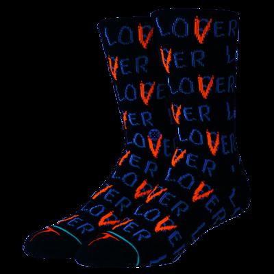 Stance Men's Lover Loser Socks