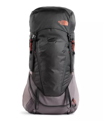 The North Face Womens Terra 55 Backpack