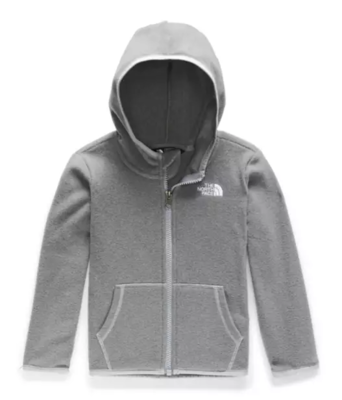 The North Face Toddlers Glacier Full Zip