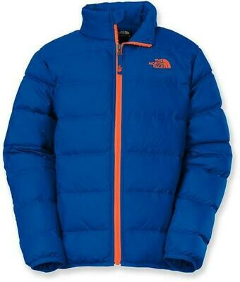 The North Face Boys Andes Jacket