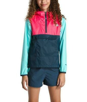 The North Face Girls Fanorak Pullover