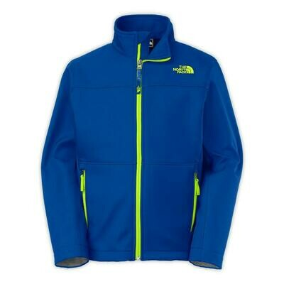 The North Face Boys Apex Bionic Jacket