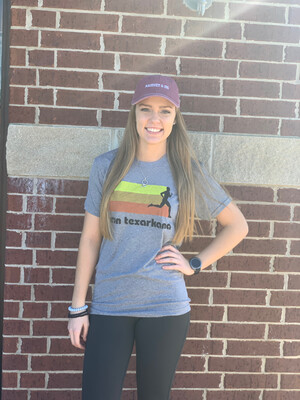Brands and Threads Run Texarkana Tee